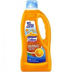 ORANGE DIET CORDIAL 1LT