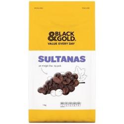 SULTANAS 1KG