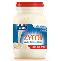ZYMIL THICKENED CREAM LACTOSE FREE 300ML