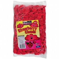 STRAWBERRY CLOUDS 2KG