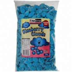 BLUEBERRY CLOUDS 2KG