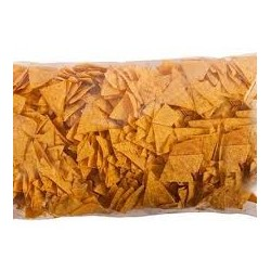 TRIANGLE CORN CHIPS 750GM