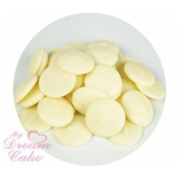 BUTTONS WHITE COMPOUND 10KG