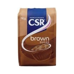 BROWN SUGAR 1KG