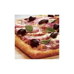 RECTANGULAR PIZZA BASE SLAB 48CMX27CM 6X2S