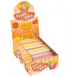 MIGHTY FRUIT STIX 1.4KG