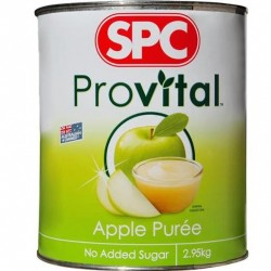 PROVITAL APPLE PUREE 2.95KG