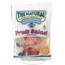 FRUIT SALAD SOFT JELLIES 240GM