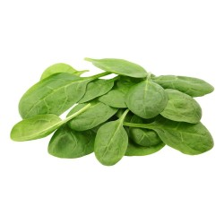 Salad Spinach Baby, 100g punnet