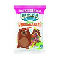 SOUR UNBEARABLES 230GM