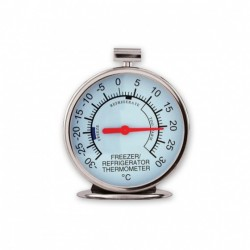 FRIDGE/FREEZER THERMOMETER 1EA