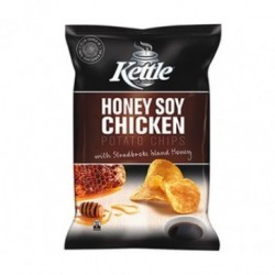 HONEY SOY CHICKEN CHIPS 45GM