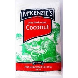 FINE DESICCATED COCONUT 500GM