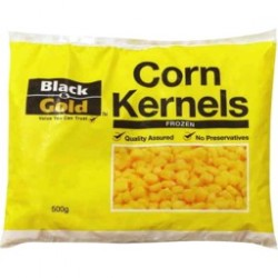CORN KERNELS FROZEN 500GM