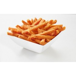 SWEET POTATO CHIPS 6X1.13KG