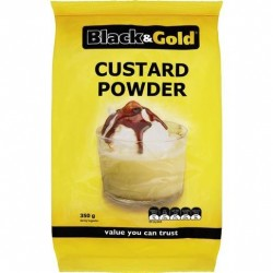 CUSTARD POWDER 350G