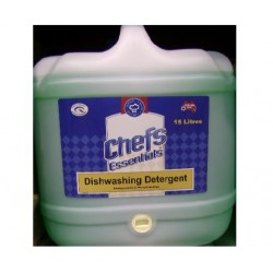 DISHWASHING DETERGENT LIQUID 15LT