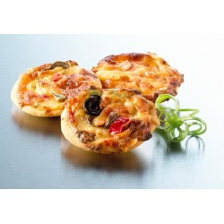 MINI PIZZA VARIETY PACK 1 2.74KG