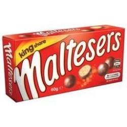 MALTESERS KINGSIZE 60GM