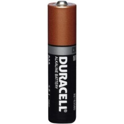 BATTERY COPPER TOP AAA 4PK