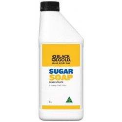 SUGAR SOAP LIQUID 1L