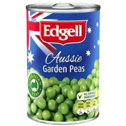 GREEN PEAS 420GM
