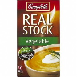 REAL STOCK VEGETABLE 1LT