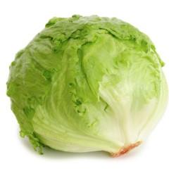 Lettuce - Iceberg (ea)