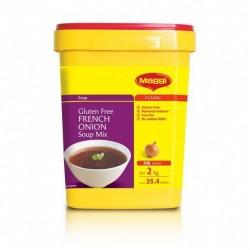 FRENCH ONION SOUP 2KG