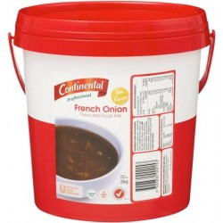 FRENCH ONION SOUP 2.2KG