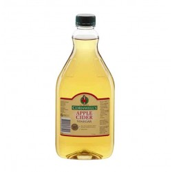 APPLE CIDER VINEGAR 2LT