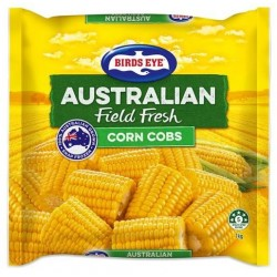 SUPER SWEET CORN COBS 1KG