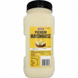 MAYONNAISE 2.65KG
