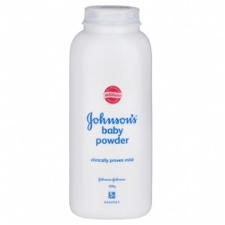 J&J BABY POWDER 200GM