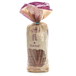 RAISIN/FRUIT BREAD 650GM