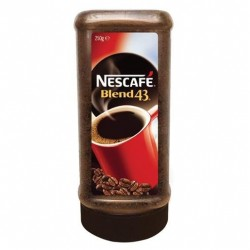 BLEND 43 COFFEE JAR 250GM