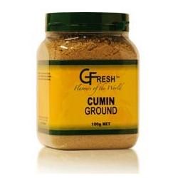 GFRESH CUMIN GROUND    100GM