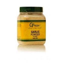 GFRESH GARLIC POWDER 100GM