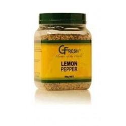 GFRESH LEMON PEPPER       90GM