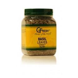 GFRESH BASIL LEAVES       30GM