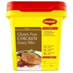 GLUTEN FREE CHICKEN GRAVY 2KG