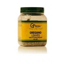 GFRESH OREGANO LEAVES     25GM