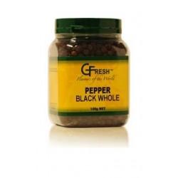 GFRESH PEPPER BLACK WHOLE100GM