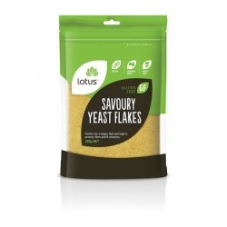 SAVOURY YEAST FLAKES 500GM