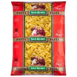 PASTA SHELLS LARGE No 29 5KG