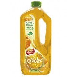 CORDIAL ORANGE CRUSH 2L