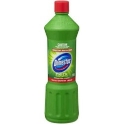 DISINFECTANT BLEACH MOUNTAIN FRESH 1.25L