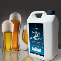 BEER MASTER GLASS DETERGENT 5LITRE