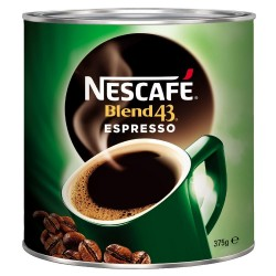 ESPRESSO COFFEE 375GM