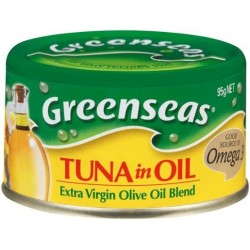 TUNA IN OLIVE OIL 95GM